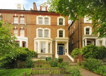 Thumbnail 1 bed flat for sale in Belsize Avenue, Belsize Park