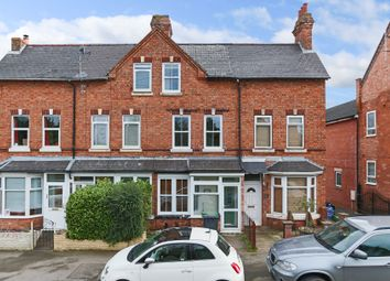 3 bed terraced house for sale in Evesham Road, Crabbs Cross, Redditch B97