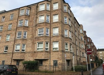 Thumbnail 2 bed flat to rent in Afton Street, Shawlands, Glasgow