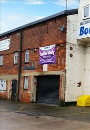 Thumbnail Light industrial to let in Unit 2, 73 Williamson Street, Hull