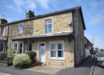 Thumbnail 4 bed terraced house for sale in Castle View, Clitheroe