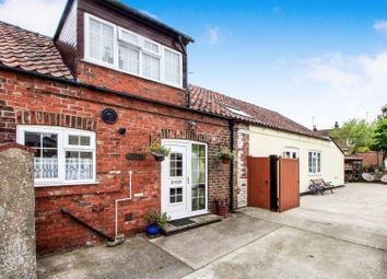 Thumbnail 3 bed detached house for sale in Middle Street, Rudston, Driffield