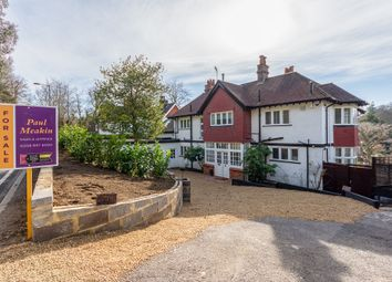 Thumbnail 6 bed detached house for sale in Sanderstead Road, South Croydon