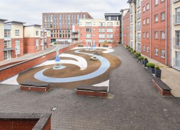Thumbnail 2 bed flat for sale in The Leadworks, Queen Road, Chester