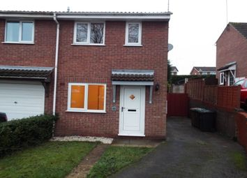 Thumbnail 2 bed semi-detached house to rent in Tern Avenue, Woodville