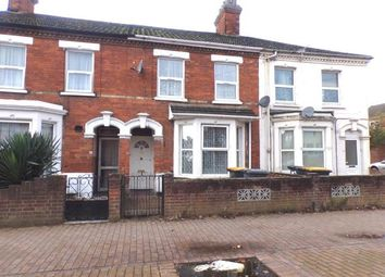 Thumbnail 4 bed terraced house for sale in Hurst Grove, Bedford, Bedfordshire