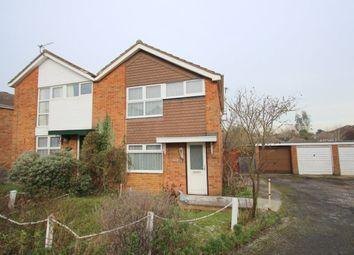 Thumbnail 3 bedroom property to rent in Bideford Green, Leighton Buzzard