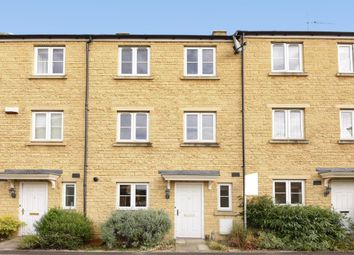 Thumbnail 3 bed terraced house to rent in Woodford Way, Witney