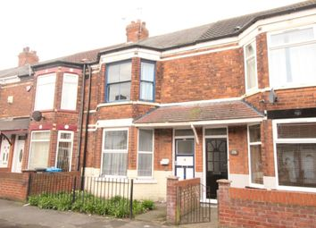 Thumbnail 3 bedroom terraced house for sale in Monmouth Street, Hull
