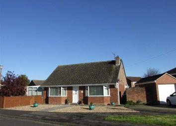 Thumbnail 2 bed detached bungalow for sale in Hornbeam Crescent, Melksham