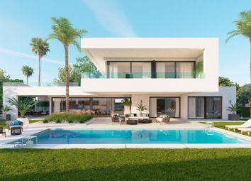Thumbnail Villa for sale in Nueva Andalucia, Marbella, Malaga