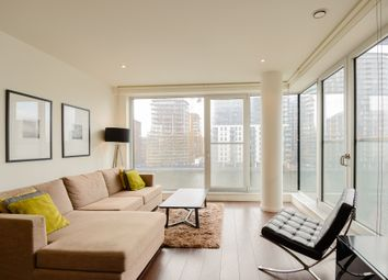 Thumbnail 2 bedroom flat to rent in Baltimore Wharf, North Boulevard, Canary Wharf