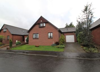 Thumbnail 3 bed detached house for sale in Towerhill Avenue, Kilmaurs
