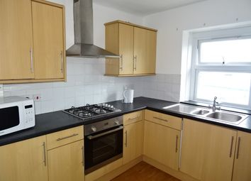 Thumbnail 2 bed flat to rent in Meadow Street, Treforest, Pontypridd