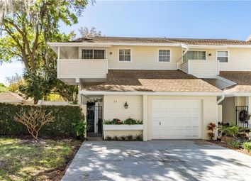 Thumbnail Town house for sale in 5203 Bayshore Blvd #15, Tampa, Florida, United States Of America
