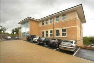 Serviced office to let in Vantage Court Office Park, Winterbourne, Aztec West BS36