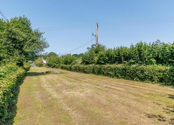 Thumbnail Land for sale in Woolhope, Herefordshire