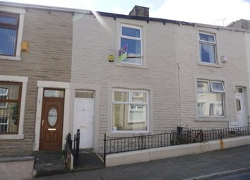 Thumbnail 3 bed terraced house to rent in Aitken Street, Accrington