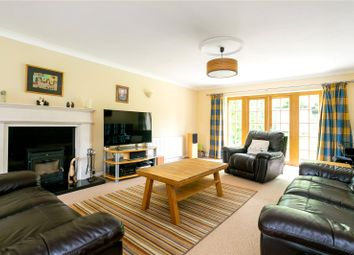 Thumbnail 4 bed detached house for sale in Pantings Lane, Highclere, Newbury, Berkshire