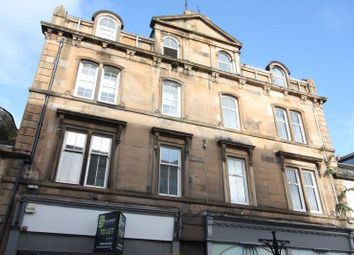 2 bed flat for sale in Mill Street, Alloa FK10