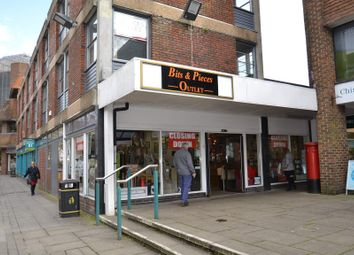 Thumbnail Retail premises to let in Former Post Office, Winchester