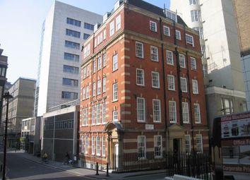 Thumbnail Studio to rent in John Adam Street, London