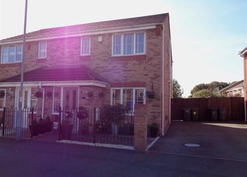 Thumbnail 3 bedroom semi-detached house for sale in Egerton Road, Pype Hayes, Birmingham