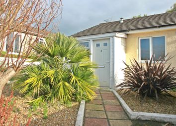 Thumbnail 2 bed detached bungalow to rent in South View, Penryn, Cornwall
