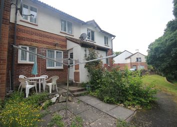 Thumbnail 1 bed terraced house to rent in Canterbury Drive, Whitleigh, Plymouth