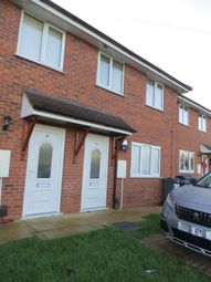 Thumbnail 3 bed end terrace house to rent in Vinnall Grove, Quinton, Birmingham