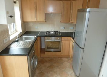 Thumbnail 2 bed terraced house for sale in Waterside View, Conisbrough, Doncaster