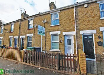 Thumbnail 2 bedroom terraced house for sale in Burford Street, Hoddesdon
