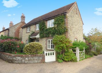 Thumbnail 4 bed detached house to rent in The Street, Lodsworth, Petworth
