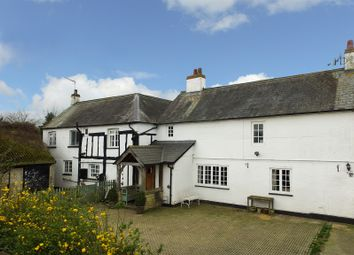 Thumbnail 5 bed farmhouse for sale in Hollingdon, Leighton Buzzard