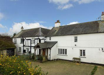 Thumbnail 5 bedroom farmhouse for sale in Hollingdon, Leighton Buzzard