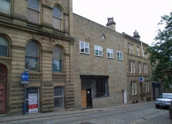 Thumbnail 1 bed flat for sale in Bond Street, Dewsbury, West Yorkshire