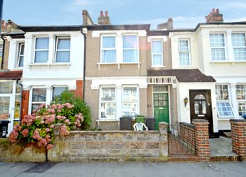 Thumbnail 2 bed terraced house for sale in Capri Road, Addiscombe, Croydon