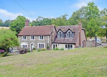 Thumbnail 5 bed country house for sale in Bunkers Lane, Hemel Hempstead