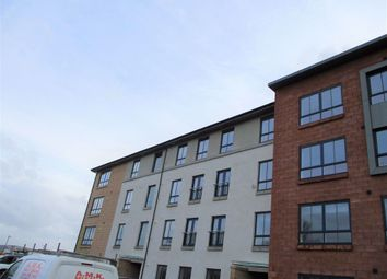 Thumbnail 2 bed flat to rent in Inchgarvie Loan, Glasgow