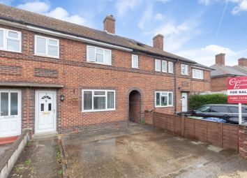 Thumbnail 3 bed terraced house for sale in Asquith Road, Littlemore, Oxford
