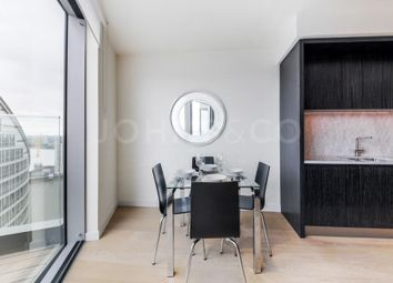 Thumbnail 2 bed flat to rent in 11 Biscayne Avenue, London