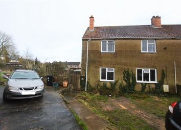 Thumbnail 3 bed semi-detached house for sale in Greenvale Close, Timsbury, Bath