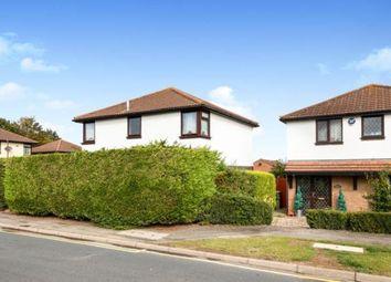 Thumbnail 4 bed detached house for sale in Ardwell Lane, Greenleys, Milton Keynes, Buckinghamshire