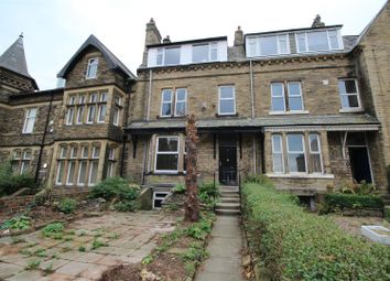 Thumbnail 5 bed terraced house to rent in Kirkgate, Shipley