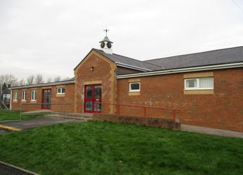 Thumbnail Office to let in Office/Studio Space, Pencoed Miners Welfare Hall, Heol Y Groes, Pencoed