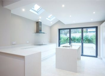 Thumbnail 4 bed terraced house to rent in South View Road, Crouch End, London
