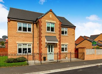 4 bed detached house for sale in Mulberry Wynd, Stockton-On-Tees TS18