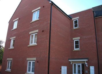 Thumbnail 1 bed flat to rent in Primmers Place, Westbury