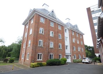 Thumbnail 2 bed flat to rent in Parkside Quarter, Colchester