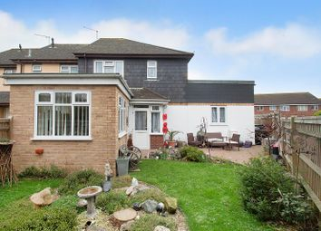 2 bed terraced house for sale in Pevensey Bay Road, Eastbourne BN23